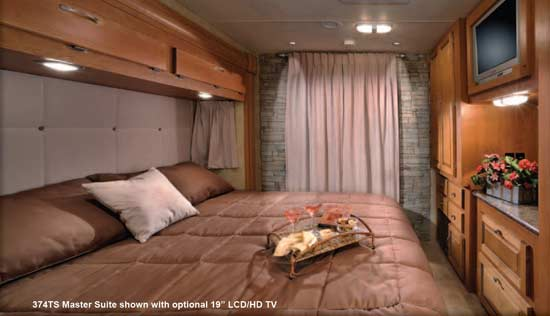 2010 Forest River Georgetown Class A Motorhome Roaming Times