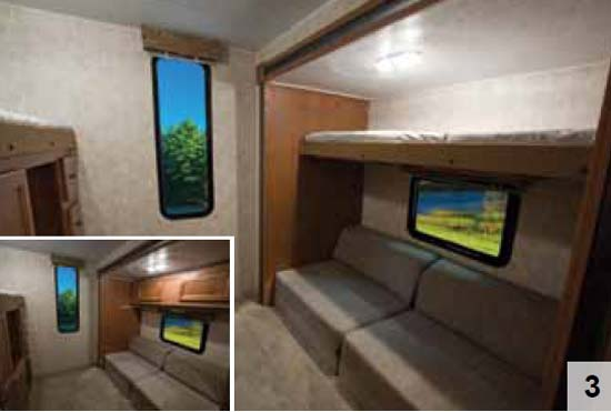 2011 Forest River V Cross St Super Lite Travel Trailer