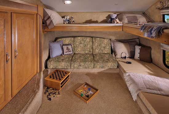2011 Keystone Cougar Fifth Wheel Roaming Times