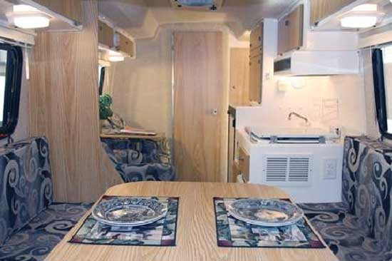 2011 Casita Freedom Small Travel Trailer Roaming Times