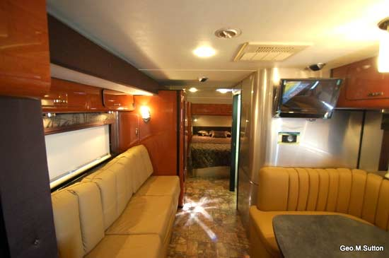 Rv Bumper Hitch >> 2011 Earthbound travel trailer | Roaming Times