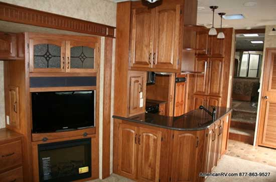 2011 Keystone Montana Fifth Wheel Roaming Times