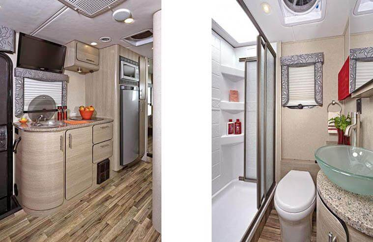 renegade villagio bathroom