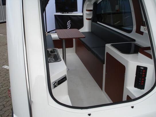 2014 Sealander Caravan And Yacht Roaming Times