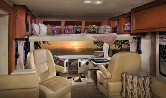 2014 Thor Motor Coach A C E Evo Gas Class A Motorhome