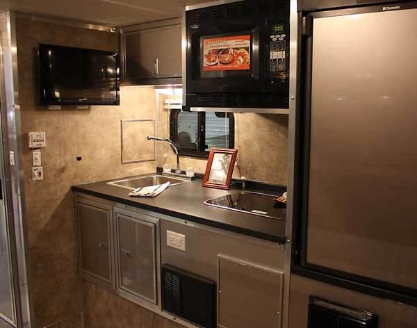 2015 Livin Lite Camplite 8 5 All Aluminum Truck Camper