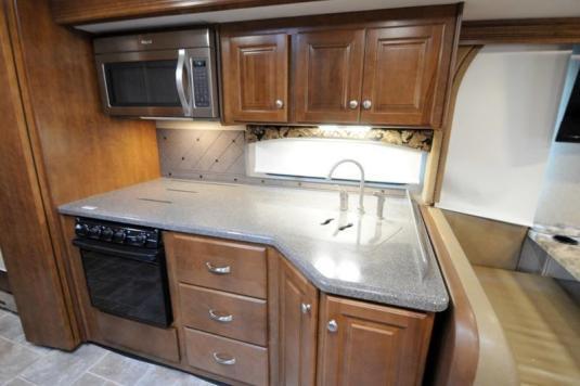 Rv Kitchen Countertops Denver