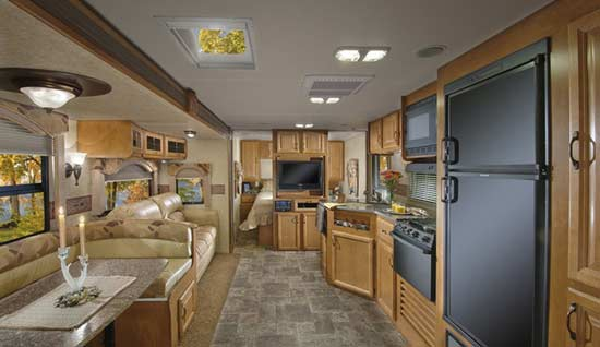 2012 Evergreen Ever Lite Travel Trailer Roaming Times