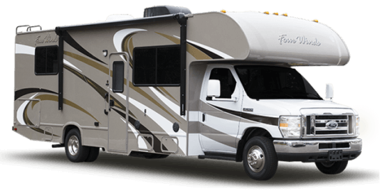 2015 Thor Four Winds 29g Class C Motorhome