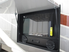 2016 Fleetwood Rv Discovery 40g Class A Motorhome