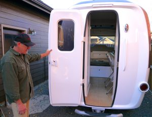 airstream hook up