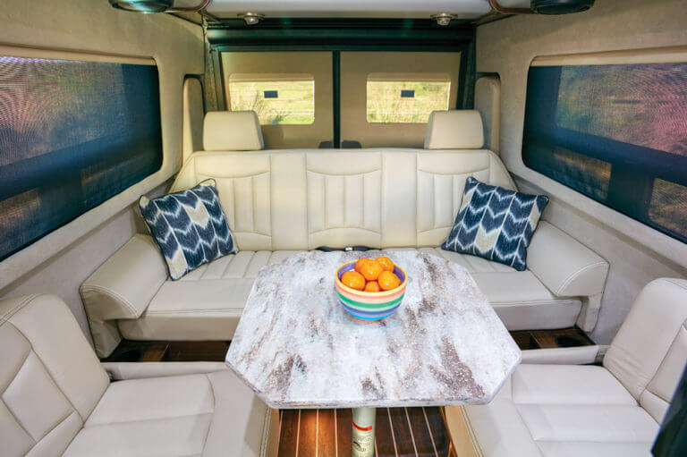 Airstream 2016 Interstate Grand Tour EXT