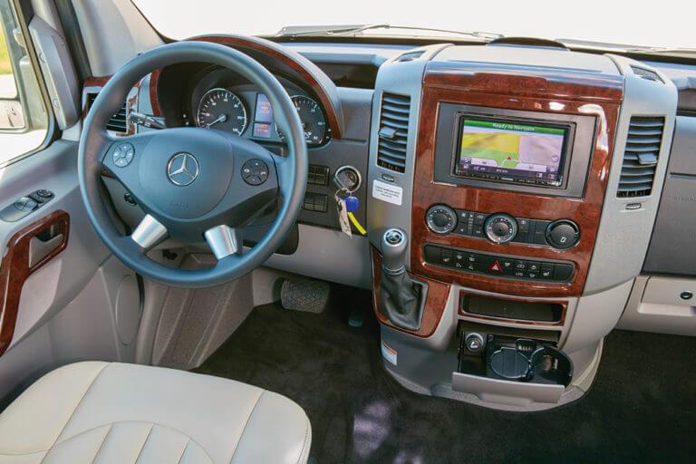 Airstream 2016 Interstate Grand Tour EXT