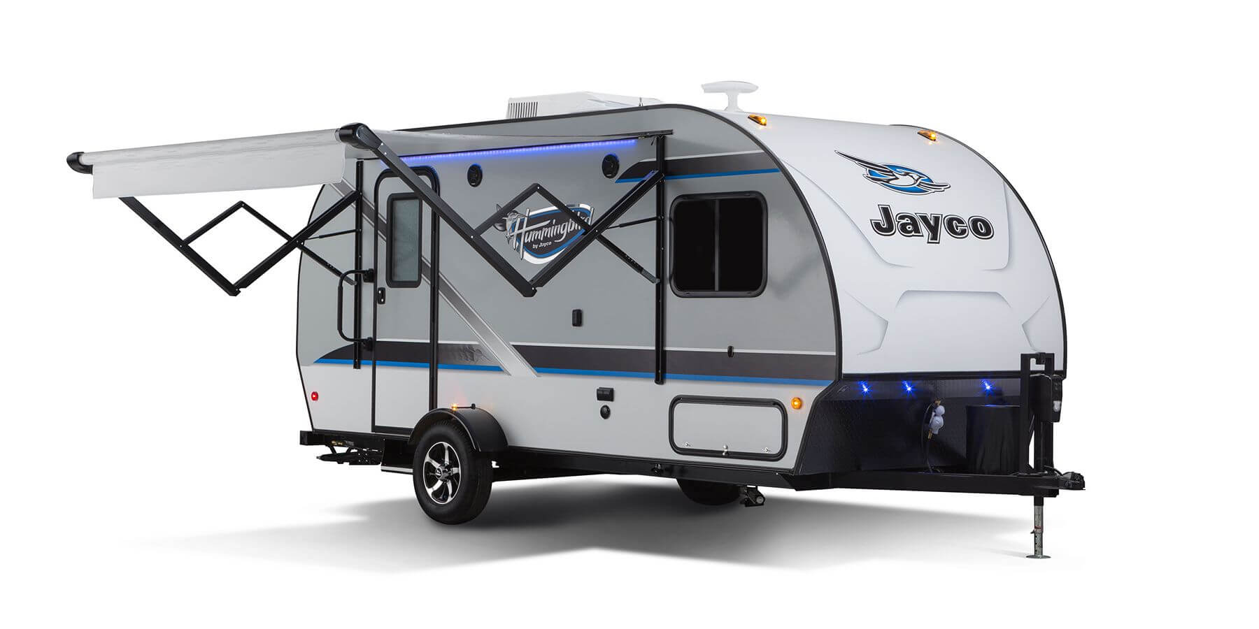 2017 Hummingbird By Jayco Roaming Times
