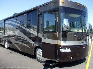 RV Rental Class A Motorhome