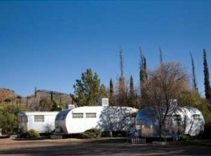 RV Parks and Recreation