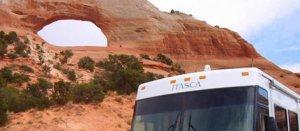 Malia's Miles Journey of a Solo RVer