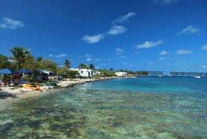 Islamodora Florida Keys