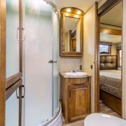 2017 Reflection 313RLTS Bathroom
