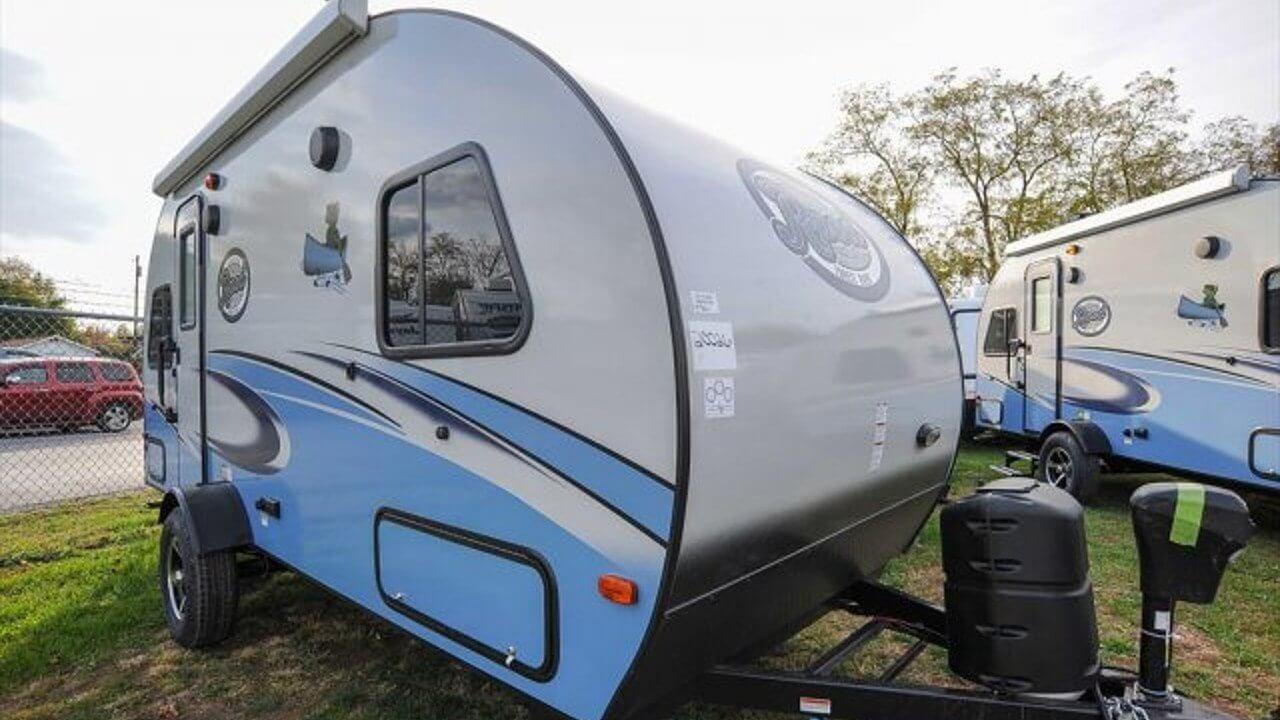 Top 6 Best Travel Trailers Under 3000 Pounds 2018