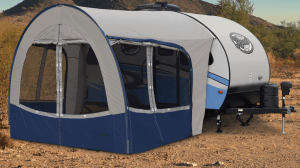 2018 Forest River R-pod 182G With R-Dome