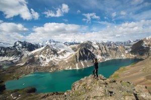 Kyrgyzstan Trekking