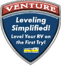 Venture RV & LogicBlue introduce LevelMatePRO