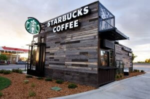 2.Starbucks Container Refurbish Store Popup