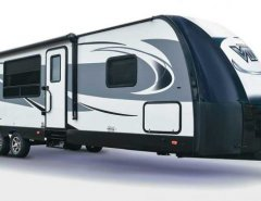 2018 Forest River 268RKS Travel Trailer