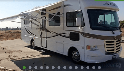 Rv Rent To Own >> Renting An Rv Is A Great Option For Those On The Go