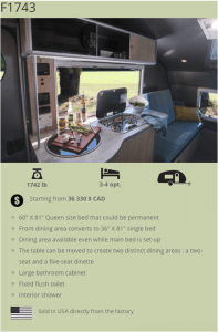 Safari Condo F1743 Details
