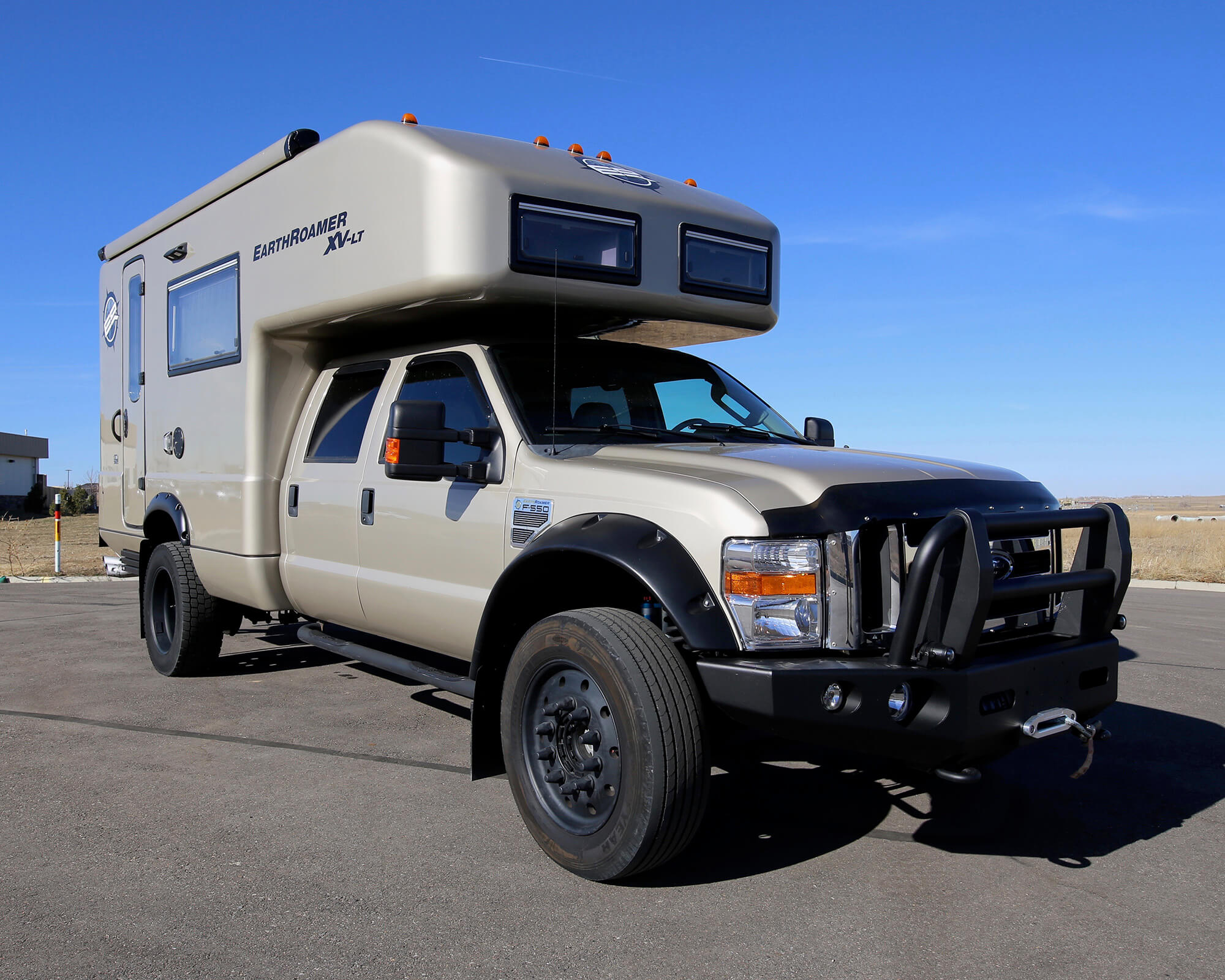 What About Getting A Camper For Your Truck | Roaming Times