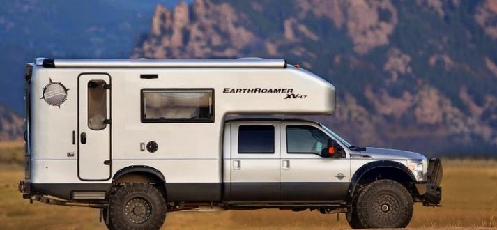 Truck Bed Camper >> What About Getting A Camper For Your Truck Roaming Times