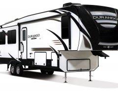 2019 Durango D333RLT Fifth Wheel