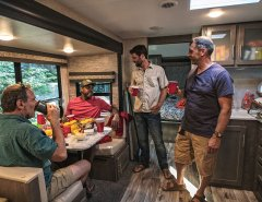2019 Travel Trailer - RV news