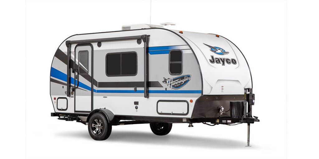 Built to Last - 2019 Jayco Hummingbird