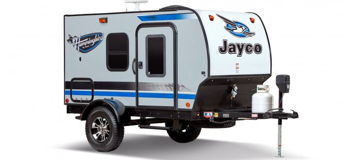 2019 Hummingbird by Jayco