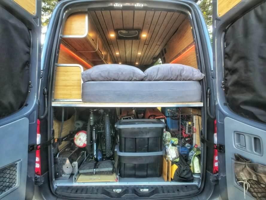 Adventure Van 3