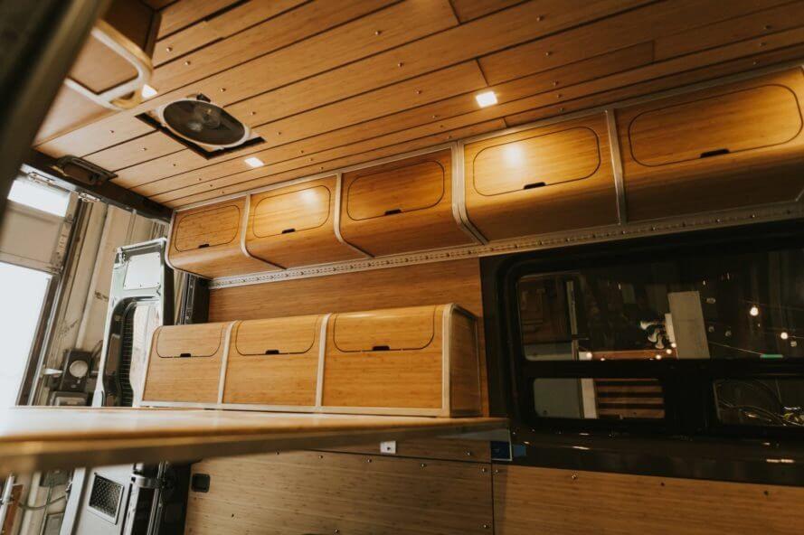 Van Camping 7