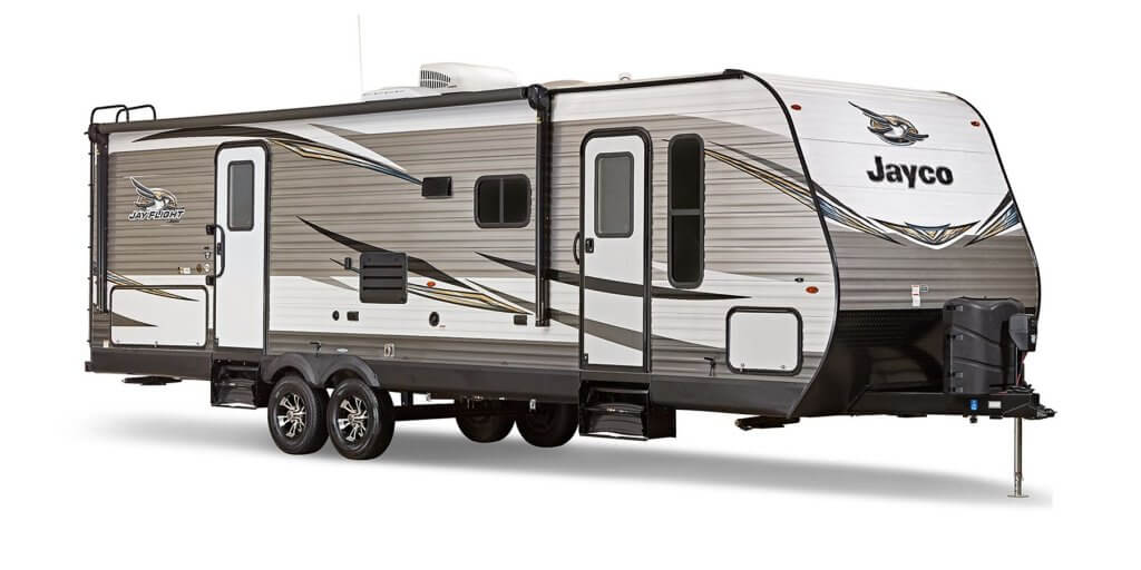 2019 Jayco Travel Trailer - Jay Flight