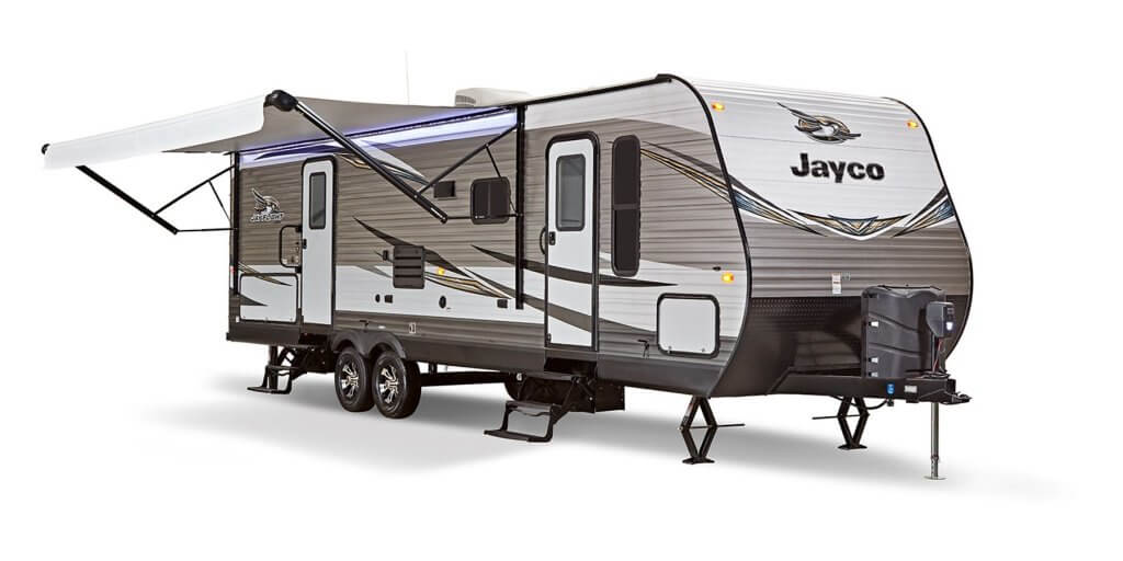 2019 Jayco Travel Trailer - Jay Flight 2