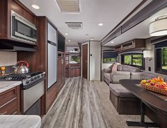 Spacious Travel Trailer - Jayco