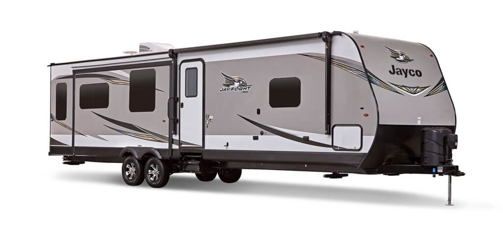 Jay Flight Jayco 2019 RV Travel Trailer