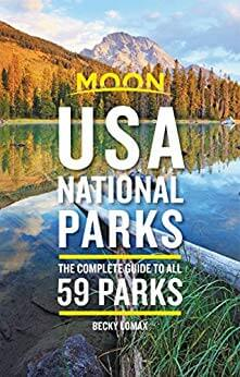 National Parks Guide Book