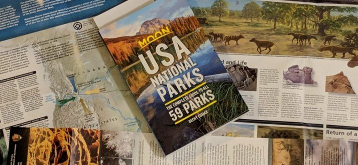 59 Parks in the USA