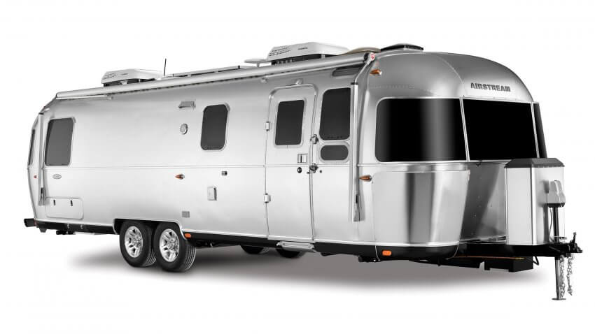 Airstream 2019 Best RV