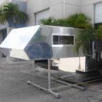 dynamo tcx aluminum truck camper