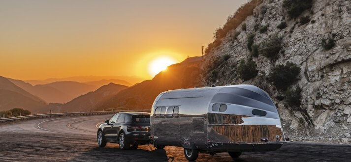 New Wave BeSpoke Travel Trailer