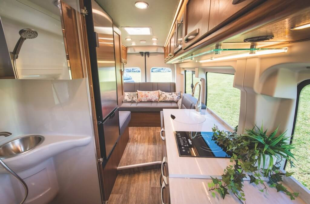 Roadtrek Haven RV 2020