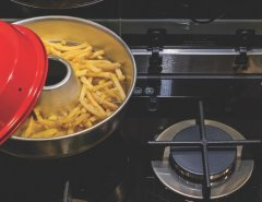 Omnia Sweden Stovetop For RV